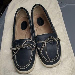 GH Bass boat shoes 8